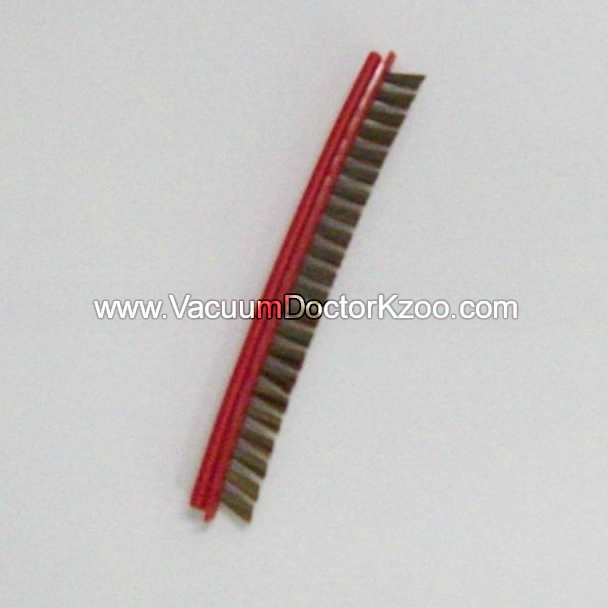 Brush Strips Red Gold 10.3mm