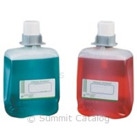 P/S ANTIMICROBIAL FOAM SOAP 1200-ML DISPENSER 2/cs