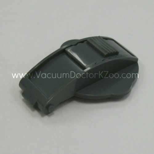 Cirrus Suction Inlet Cover Complete W/Slide Gray