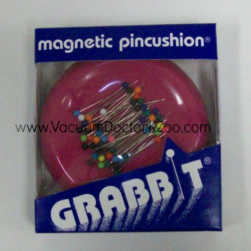 Grabbit Magnet Pin Cushion