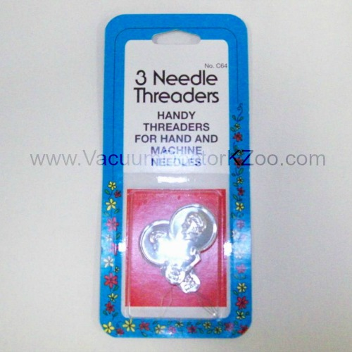 Collins Needle Threaders 3 pck