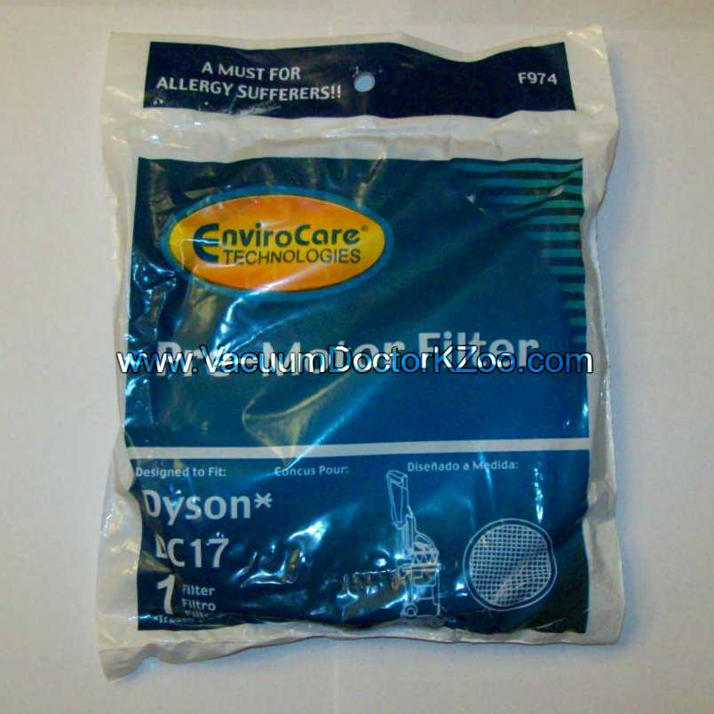 Dyson DC17 Pre-Filter Aftermarket