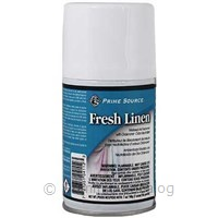 P/S METERED SPRAY 7-OZ FRESH LINEN AEROSOL 12/cs