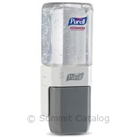 Purell ES Everywhere System Starter Kit - 8/Case