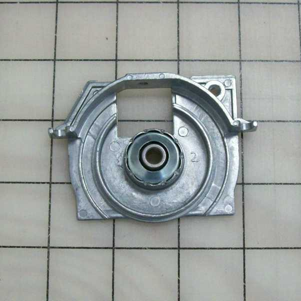 Sebo/Windsor Bearing Block R.H. for 370 & ET