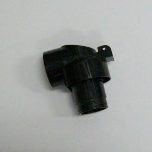 Inlet, Black Suction CR77C