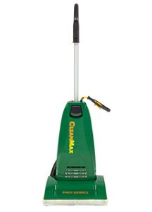 CleanMax Upright Commercial CMP-3N