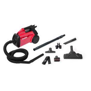 EXTEND® Canister Vacuum SC3683D