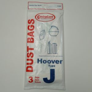 Hoover Bag Type J 3 pck AftMrkt