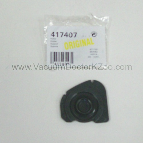 Bosch End Cap Right Turbo Cyclone Upright