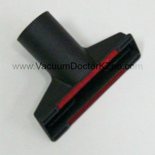 Upholstry Tool, 35MM Fit in Housing Black  W/Lint Picker