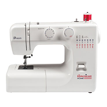 American Home Dream Sewing